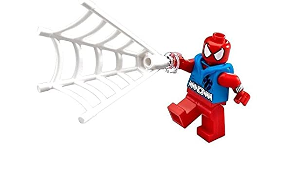 NEW LEGO Marvel Super Heroes Minifig Spider-Girl 76057