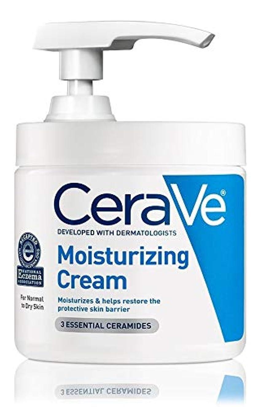 ランチ砂予想するCeraVe保湿剤