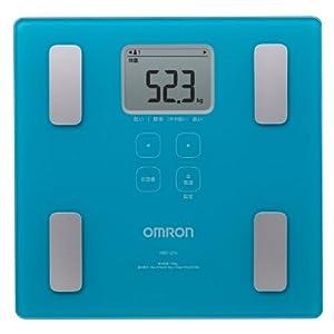 オムロン 体重・体組成計 カラダスキャン ブル...の関連商品3