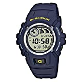 CASIO (カシオ) 腕時計 G-SHOCK(Gショック)G-2900F-2 メンズ 海外モデル [逆輸入品]