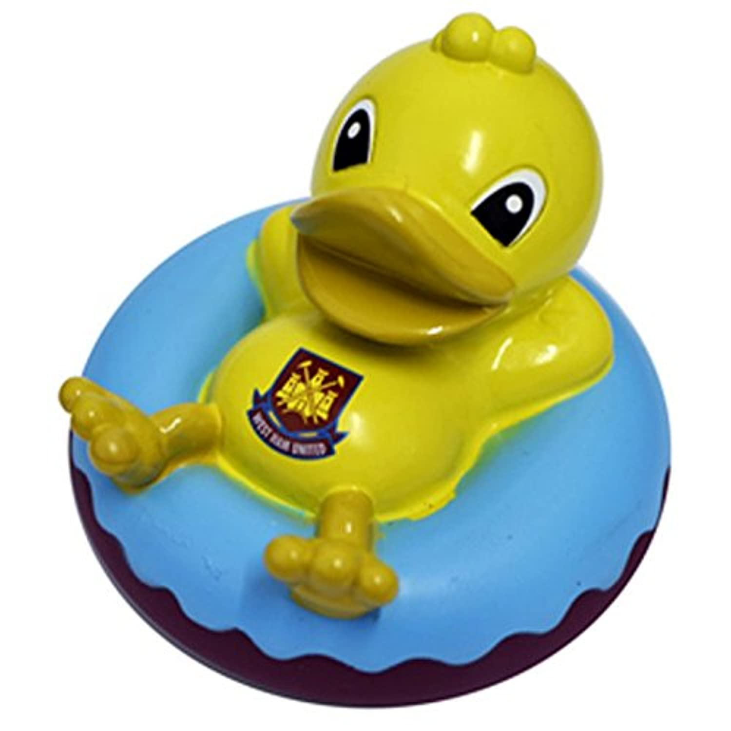 West Ham United F.C. Rubber Dinghy Duck