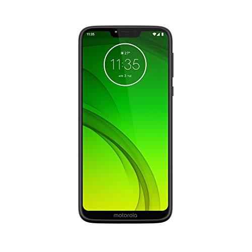 モトローラ SIM フリー スマートフォン Moto G7 Power 4G...