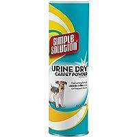 Simple Solution Urine Dry Carpet Powder, 24 oz. by Simple Solution [並行輸入品]