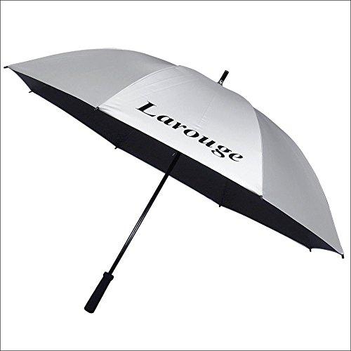 製造直販ゴルフ屋 晴雨兼用 銀バリ傘 UVカット99.9% ...