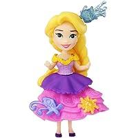 ディズニー プリンセス リトルキングダム ラプンツェル