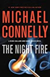 The Night Fire (A Renée Ballard and Harry Bosch Novel Book 22) (English Edition)