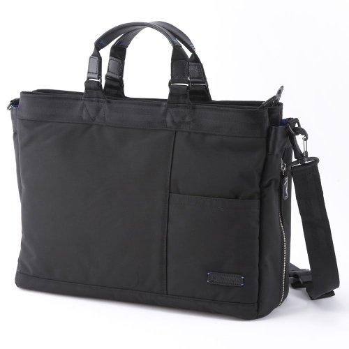 エンドー鞄 NEOPRO(ネオプロ)[bluepoint]トートブリーフバッグ Lサイズ 3ルーム(1-502)