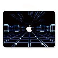 MacBookケースプラスチック製ハードケース&キーボードカバー&スクリーンプロテクターのみMacBook対応12インチRetinaディスプレイ(A1534) (カラー 7)