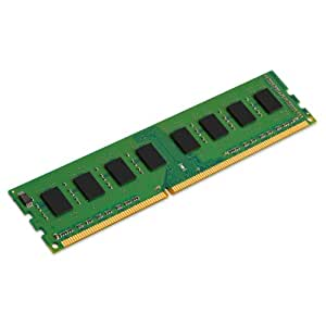 【Kingston】 国内正規代理店品 永久保証 デスクトップ用増設メモリ  DDR3-1600 (PC3-12800) 8GB CL11 1.5V Non-ECC DIMM 240pin フラストレーションフリーパッケージ(FFP)   KVR16N11/8/FP5