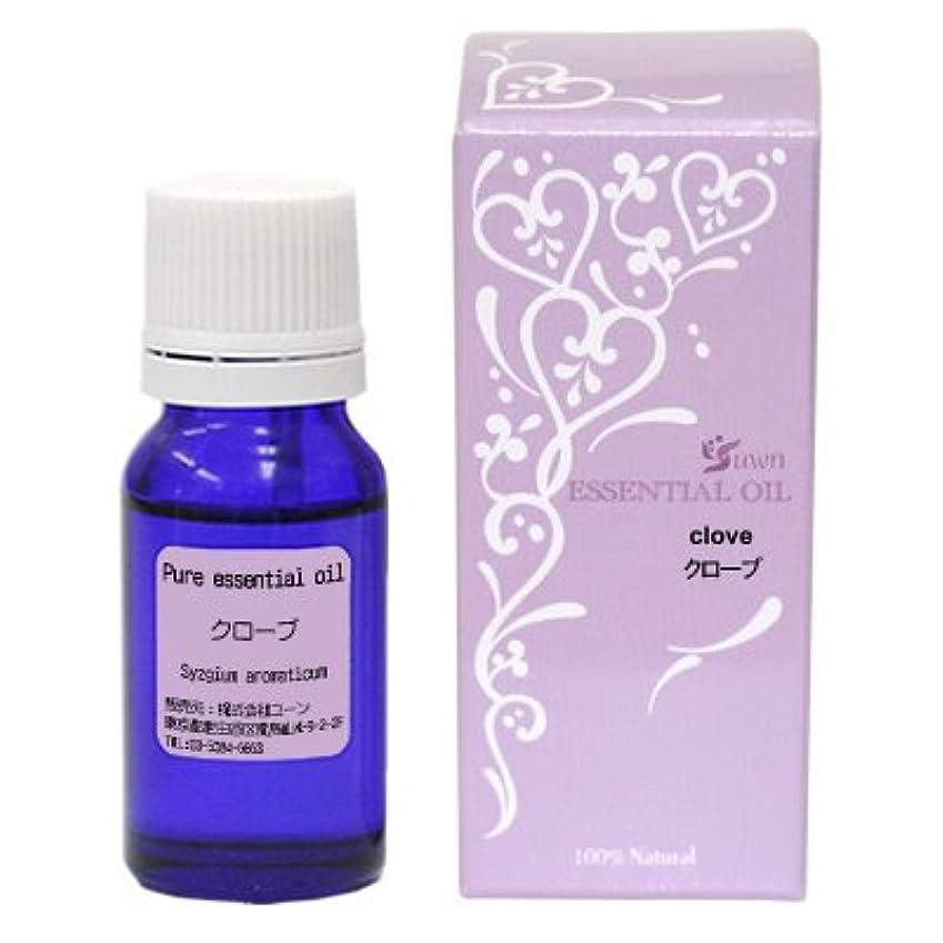 やりがいのあるシャイニング豊富なクローブオイル 10ml ywoil:エッセンシャルオイル(精油)