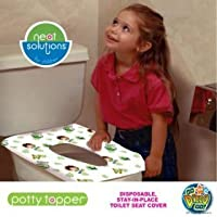 Potty Topper - Diego - 10 by Table Toppers
