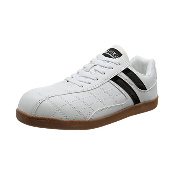 [ヘイギ] 安全靴 セーフティーシューズ HG-...の商品画像