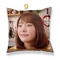 ガッキー 新垣結衣 クッションカバー 9