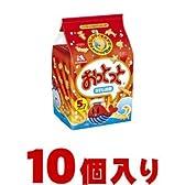 森永製菓 おっとっとうすしお5袋×10個入(1ケース納品)