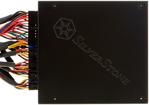 SilverStone 【HASWELL対応】 STRIDER PLUS SILVER 電源 1000W SST-ST1000-P
