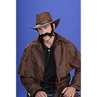 Beard - Civil War General - Black (並行輸入品)