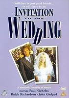 Invitation to the Wedding [DVD]