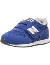 [ニューバランス] ベビーシューズ IV996 / IZ996(現行モデル) 12~16.5cm 運動靴 ベルト 普段履き 男の子 女の子