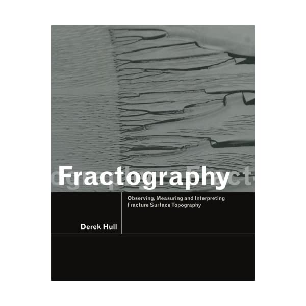 Fractography: Observing,...の商品画像