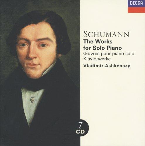 シューマン:ピアノサクヒンシュウ/アシ