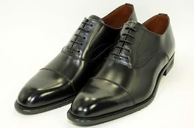 ブラック 24.0 リーガル シューズ ケンフォード KENFORD KB48AJ ブラック メンズ ビジネスシューズ ストレートチップ 紳士靴