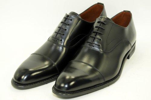 ブラック 24.5 リーガル シューズ ケンフォード KENFORD KB48AJ ブラック メンズ ビジネスシューズ ストレートチップ 紳士靴