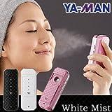 YA-MANその他 携帯用ハンディミスト器 ホワイトミスト IS6Bの画像