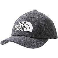 THE NORTH FACE/ザ・ノースフェイス : TNF Logo Frannel Cap : ノースフェイス ロゴ フランネル キャップ 2018AW 2018秋冬 :