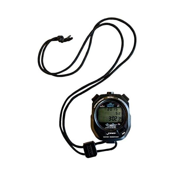 FINIS(フィニス) 水泳 練習用 ストップウ...の商品画像