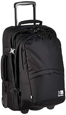[カリマー]キャリーケース airport pro 40 Black(ブラック)