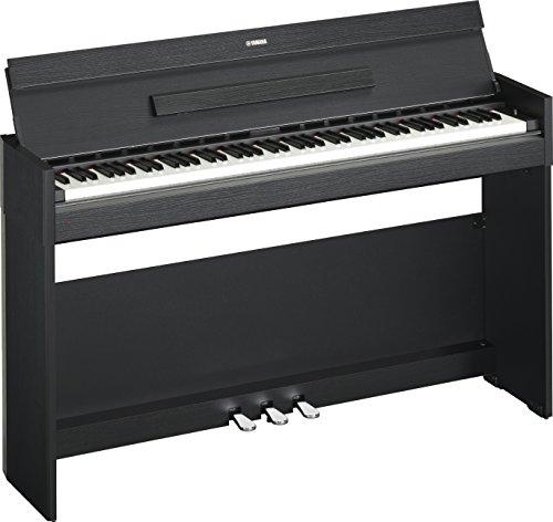 ヤマハ電子ピアノ クラビノーバ・アリウス徹底比較の画像
