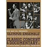 "Kim Nam Gil presents ""OLYMPUS ENSEMBLE"" Classic Concert & Documentary(Blu-Ray)"