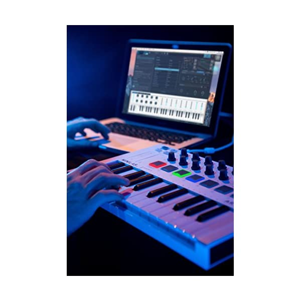 ARTURIA MIDI キーボードコントロー...の紹介画像5