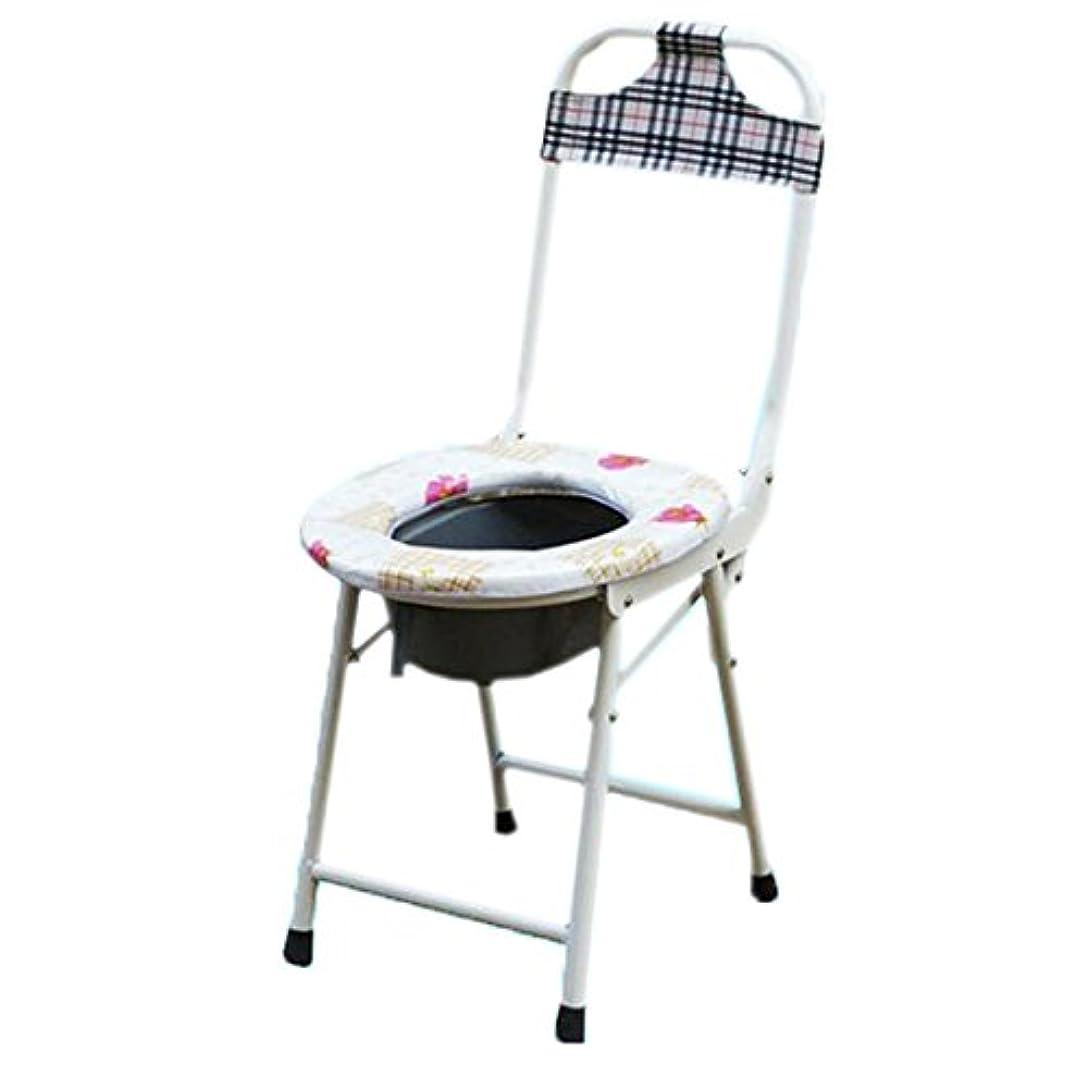 バンカー解凍する、雪解け、霜解けマーキー老人、妊婦、椅子、椅子、ステンレス鋼、折りたたみ式、椅子、椅子