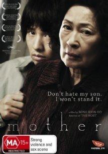 Mother [Region 4]