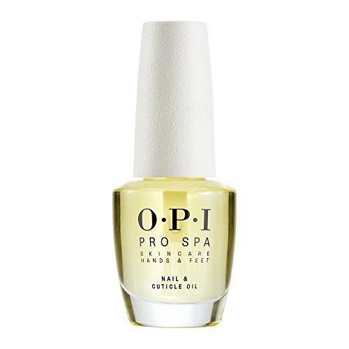 OPI プロスパ ハンドネイル&キューティクルオイル 14.8ml