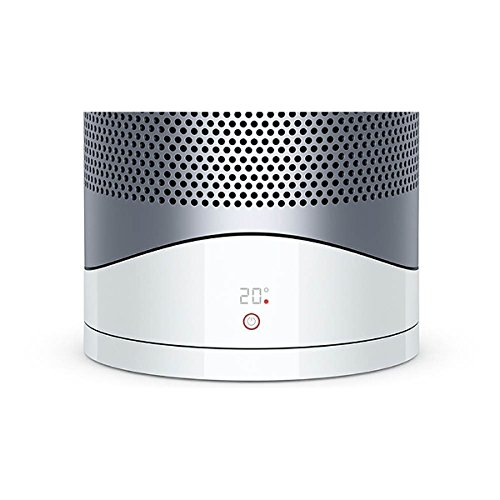 Dyson Pure Hot + Cool 空気清浄機能付ファンヒーター [ホワイト/シルバー]