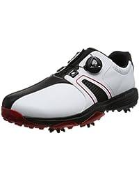 [アディダスゴルフ] ゴルフシューズ スパイク 360 traxion Boa WD 360 traxion Boa WD