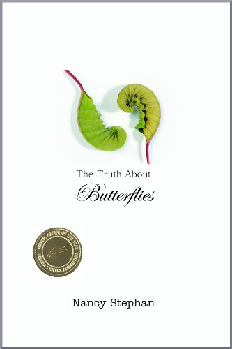 Download The Truth About Butterflies: A Memoir (English Edition) B005FIT03A