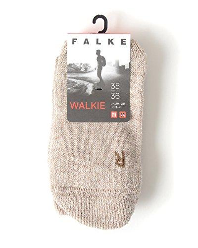 FALKE WALKIE/ウォーキー リブソックス
