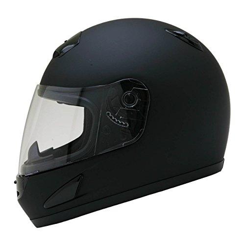ネオライダース (NEO-RIDERS) MA14 ハイスペック フルフェイス ヘルメット マットブラック Mサイズ 57-58cm SG/PSC MA14