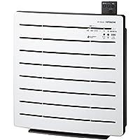 日立 空気清浄機 ~15畳 PM2.5対応 ホワイト EP-MZ30 W