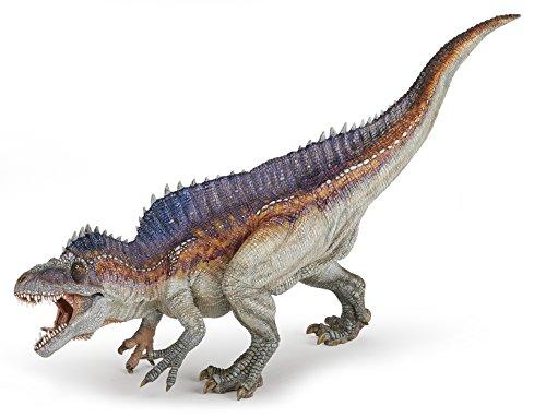 Papo(パポ) アクロカントサウルス PVC PA55062