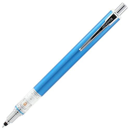 三菱鉛筆 シャープペン クルトガ アドバンス 0.5mm