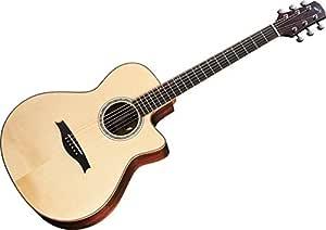 Morris ( モーリス ) S-103D Glossy Natural/グランド・オーディトリゥムスタイル アコースティックギター ハードケース付