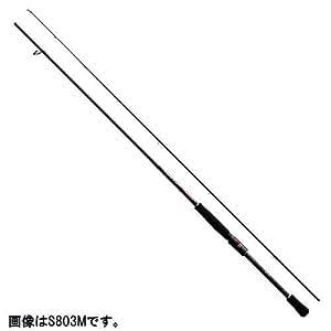シマノ ロッド セフィアCI4+ S806M
