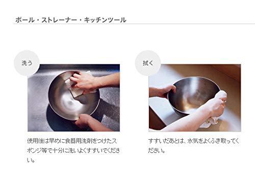 柳宗理デザインシリーズ『バタービータ―』