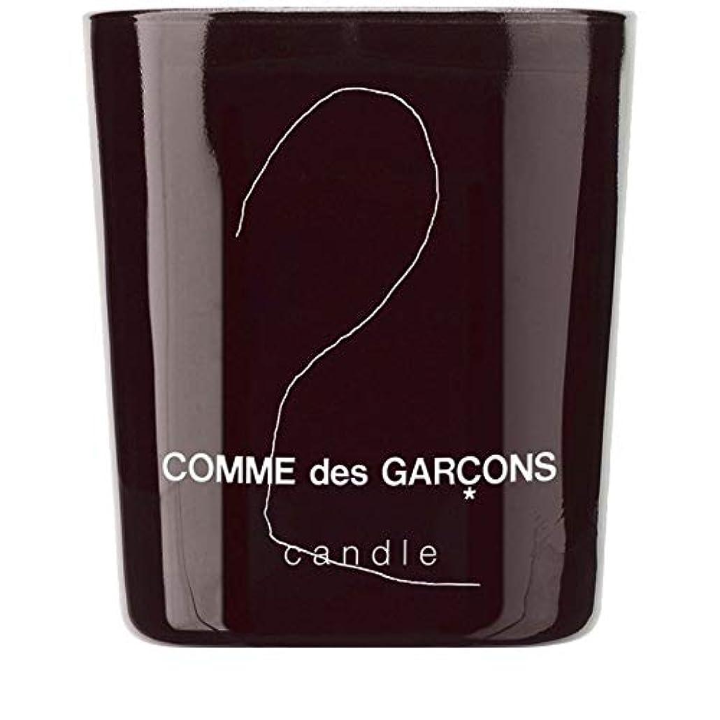 可能にするハム氷[Comme Des Gar?ons ] 2キャンドル150グラムCdgコム?デ?ギャルソン - Comme Des Gar?ons CDG 2 Candle 150g [並行輸入品]