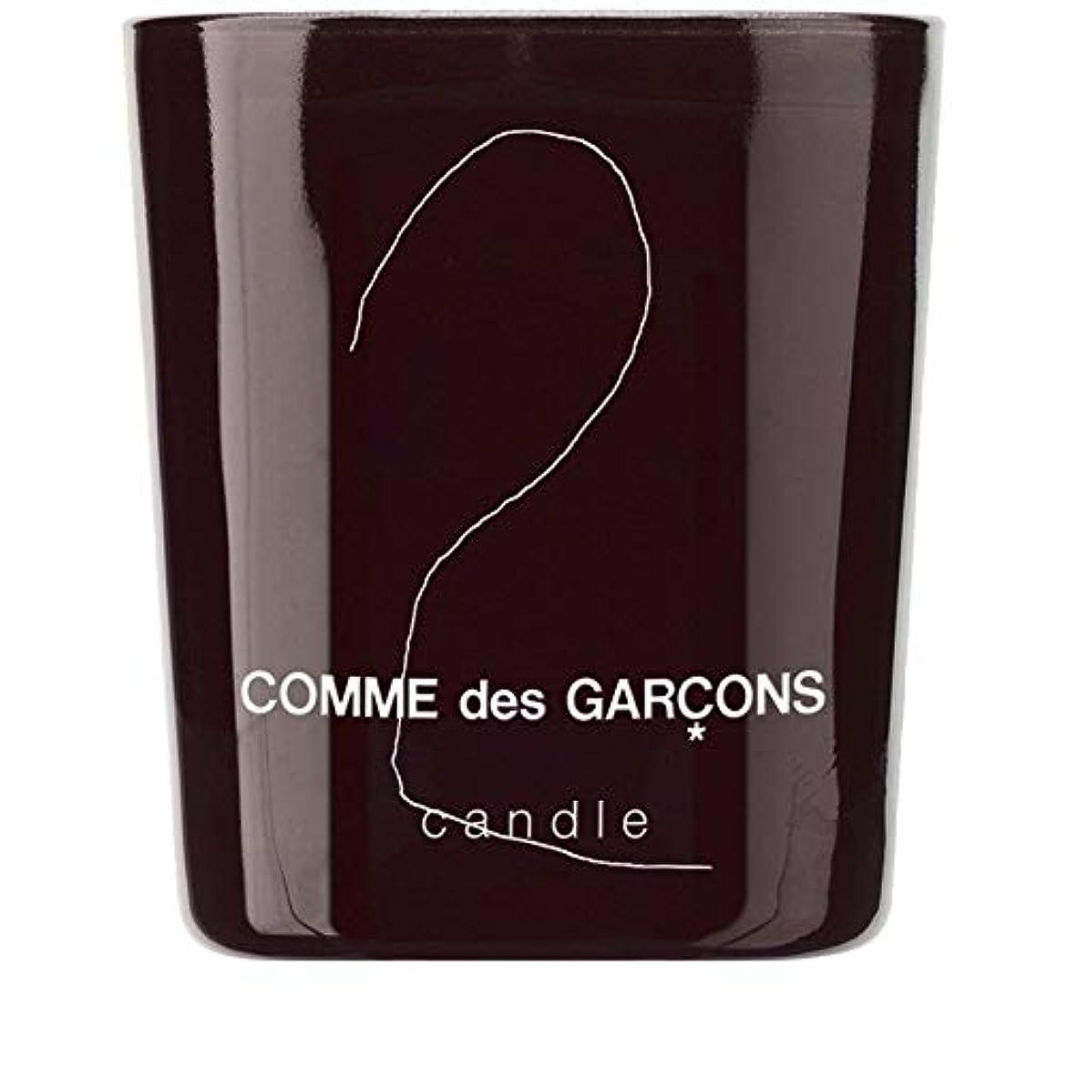 退屈な保安暖かく[Comme Des Gar?ons ] 2キャンドル150グラムCdgコム?デ?ギャルソン - Comme Des Gar?ons CDG 2 Candle 150g [並行輸入品]