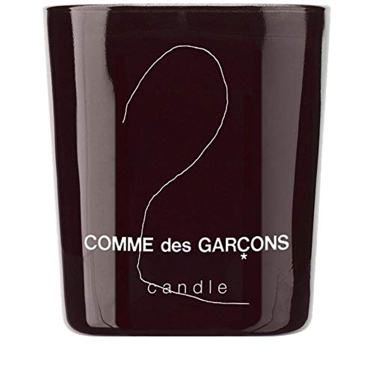 愚かメジャー影のある[Comme Des Gar?ons ] 2キャンドル150グラムCdgコム?デ?ギャルソン - Comme Des Gar?ons CDG 2 Candle 150g [並行輸入品]